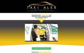 criacao-pagina-vendas-taxi-alex